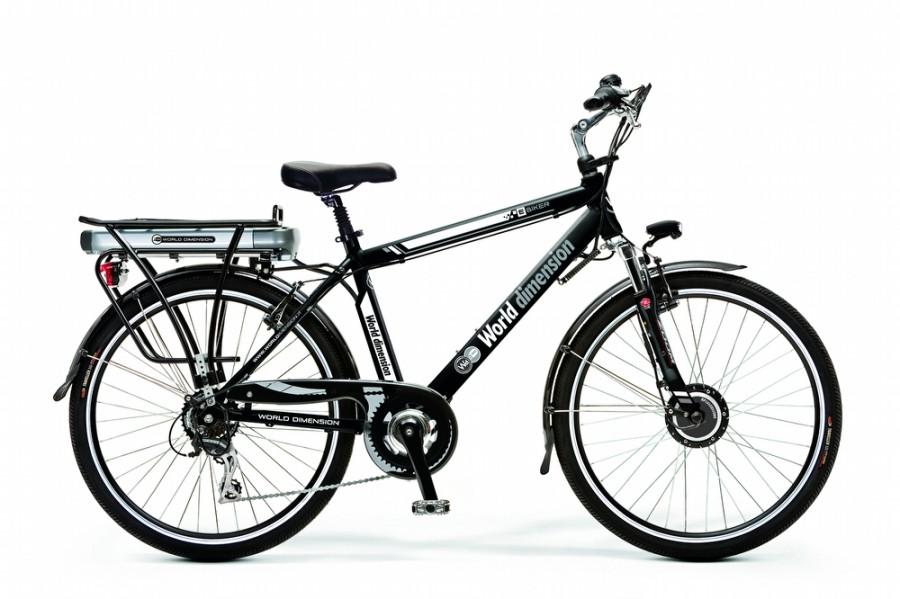 world dim  e biker bici elettrica a pedalata assistita